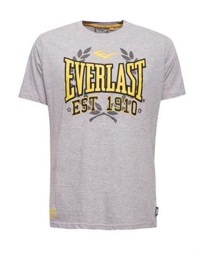 Футболка Everlast Sports Marl 1910 Серая