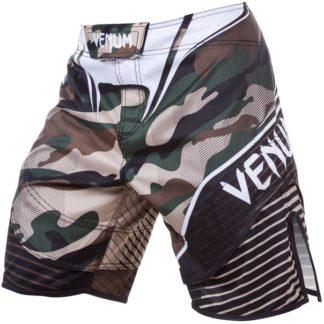 ММА шорты Venum Camo Hero