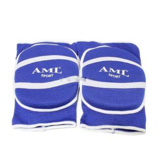 Наколенники AML Синие