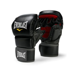 Перчатки Для ММА Everlast Striking