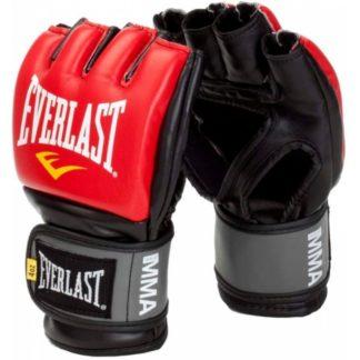 Перчатки тренировочные Pro Style Grappling Красные