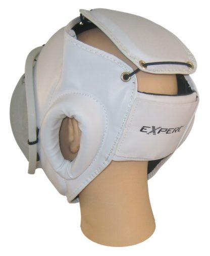 Шлем С Маской Expert Белый