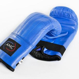 Снарядные перчатки AML Classic Синие