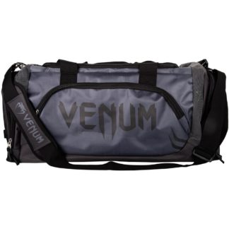Спортивная Сумка Venum Trainer Lite Grey
