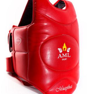 Защита корпуса AML Thai - Красная
