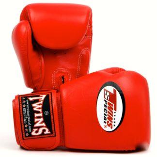 Боксерские Перчатки Twins BGVL-3 Красные