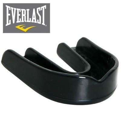 Капа Everlast Черная