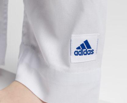 Кимоно Для Дзюдо Adidas Evolution Белое